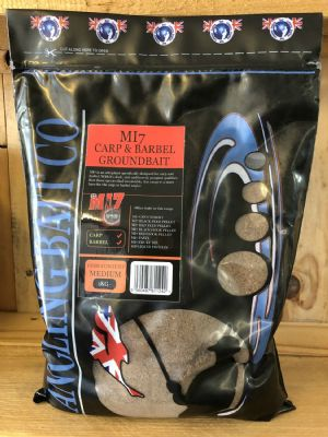 Mi7 Groundbait
